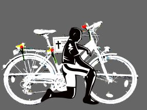 :ghostbike:
