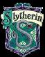 :Slytherin: